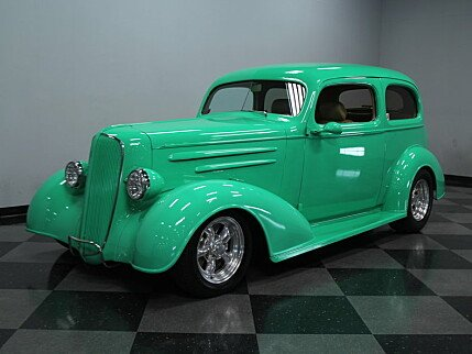 1936 Chevrolet Other Chevrolet Models for sale 100755415