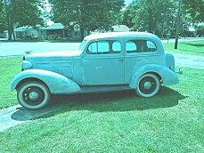 1936 Chevrolet Other Chevrolet Models for sale 100857595