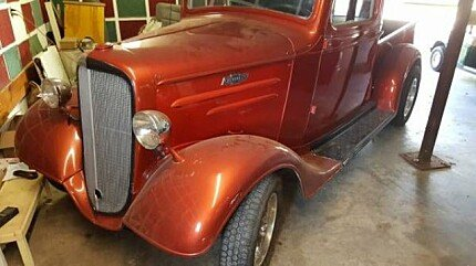 1936 Chevrolet Other Chevrolet Models for sale 100870984