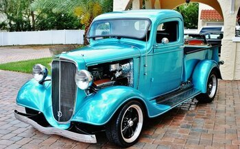 1936 Chevrolet Pickup for sale 100965774