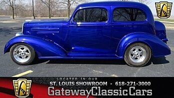1936 Chevrolet Standard for sale 100968892