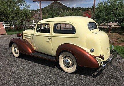 1936 Chevrolet Standard for sale 100919646