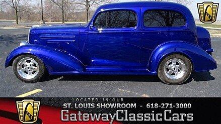 1936 Chevrolet Standard for sale 100968892