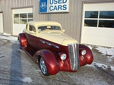 1936 Chrysler Other Chrysler Models for sale 100789931