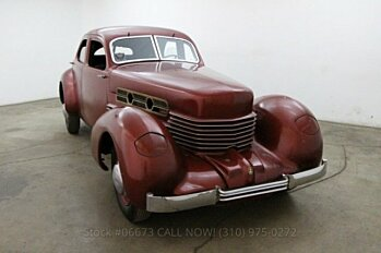 1936 Cord 810 for sale 100756300