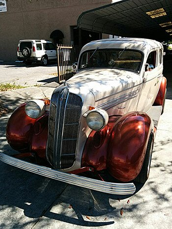 1936 Dodge Other Dodge Models for sale 100761353