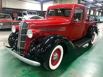1936 Dodge Other Dodge Models for sale 101020646