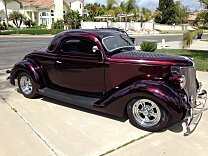 1936 Ford Custom for sale 100753843