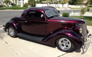hot rods and customs for sale for sale classics on autotrader. Black Bedroom Furniture Sets. Home Design Ideas