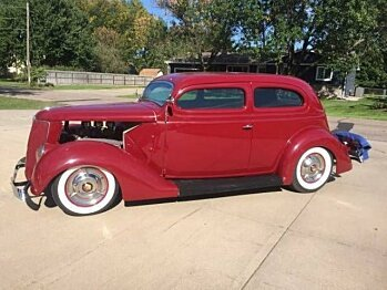 1936 Ford Deluxe Tudor for sale 100822657