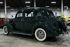 1936 Ford Deluxe for sale 100797855