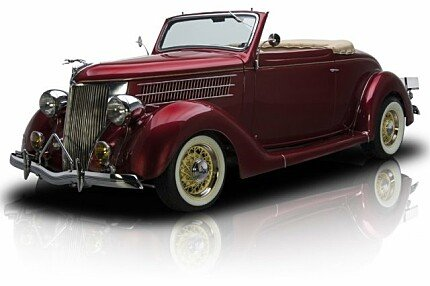 1936 Ford Deluxe for sale 100834194