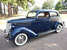 1936 Ford Deluxe for sale 100929860