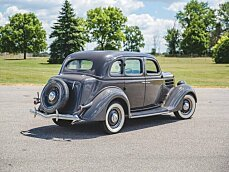 1936 Ford Deluxe for sale 101017887