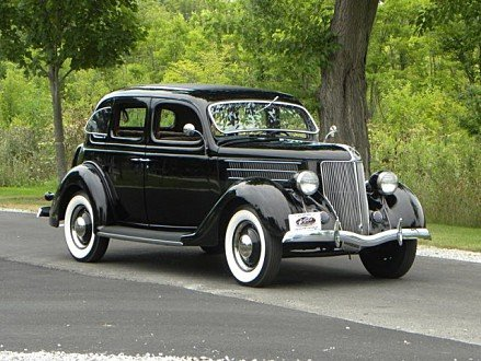 1936 Ford Deluxe for sale 101019254