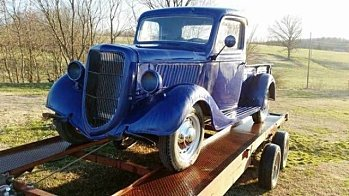 1936 Ford Model 67 for sale 100822676