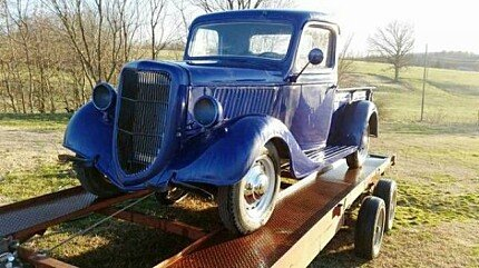 1936 Ford Model 67 for sale 100961500