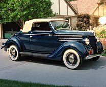 1936 Ford Model 68 for sale 100865589