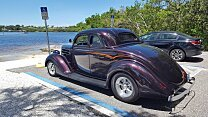 1936 Ford Model 68 for sale 100912554