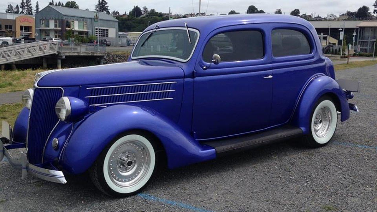 1936 Ford Other Ford Models for sale 100883815
