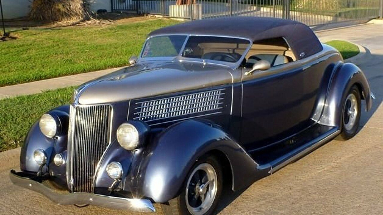 1936 Ford Other Ford Models for sale 100942326