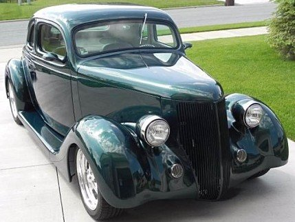 1936 Ford Other Ford Models for sale 100823110