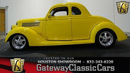 1936 Ford Other Ford Models for sale 100875483