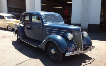 1936 Ford Other Ford Models for sale 100890789