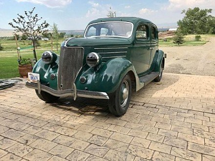 1936 Ford Other Ford Models for sale 100909166