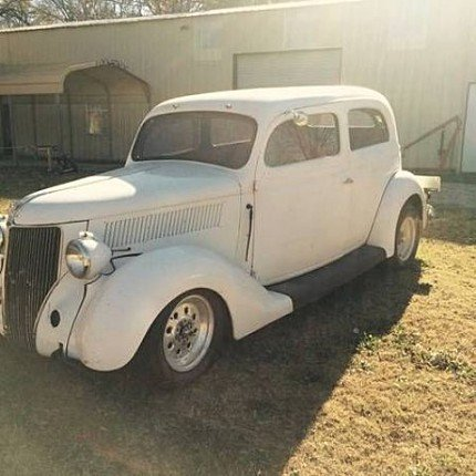 1936 Ford Other Ford Models for sale 100954005