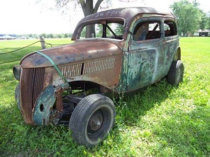 1936 Ford Other Ford Models for sale 100961495