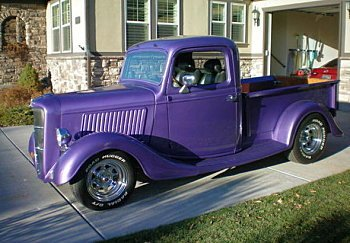 1936 Ford Pickup for sale 100855294
