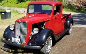 1936 Ford Pickup for sale 101002538