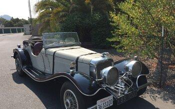 1936 Jaguar SS100-Replica for sale 101012204