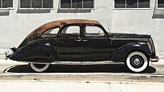 1936 Lincoln Zephyr for sale 100874650