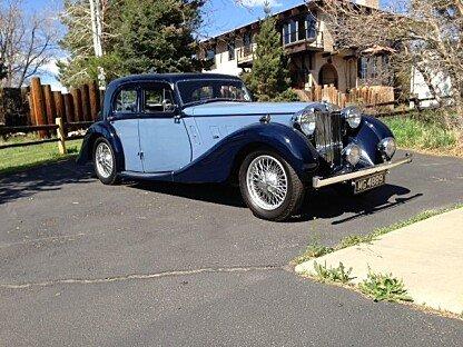 1936 MG SA for sale 100796757