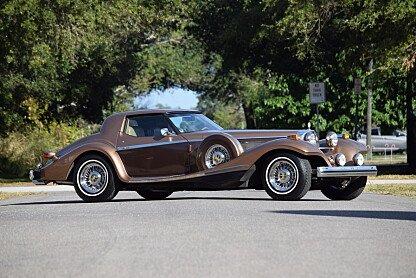 1936 Mercedes-Benz 500K-Replica for sale 100925691