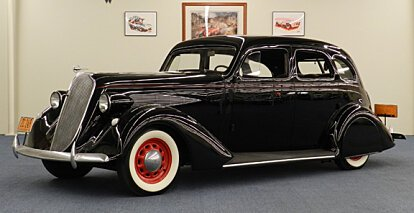 1936 Nash Ambassador for sale 100744068