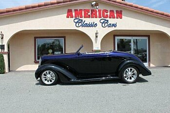 1936 Plymouth Deluxe for sale 100744414