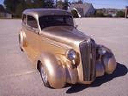 1936 Plymouth Other Plymouth Models for sale 100736477