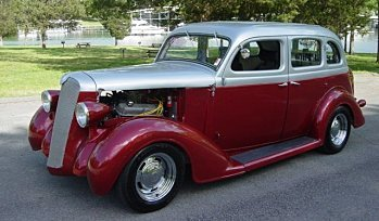 1936 Plymouth Other Plymouth Models for sale 100769529