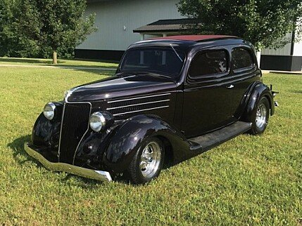 1936 ford Custom for sale 101018715