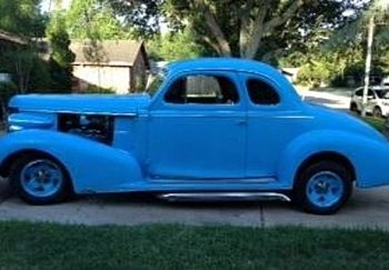 1937 Buick Other Buick Models for sale 100912476