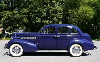 1937 Buick Special for sale 100787654