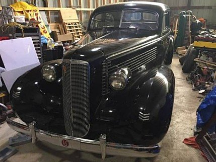 1937 Cadillac Other Cadillac Models for sale 100942894