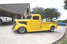 1937 Chevrolet Custom for sale 100801817