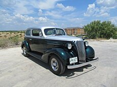 1937 Chevrolet Master Deluxe for sale 100722661