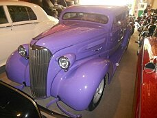 1937 Chevrolet Master Deluxe for sale 100813708