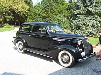 1937 Chevrolet Master Deluxe for sale 100814394