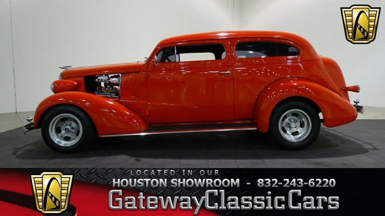 1937 Chevrolet Master Deluxe for sale 100855614